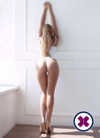 Amber is one of the best massage providers in Amsterdam. Book a meeting today