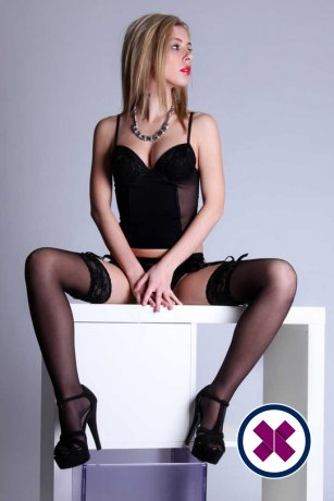 Natalia is a hot and horny Dutch Escort from Amsterdam