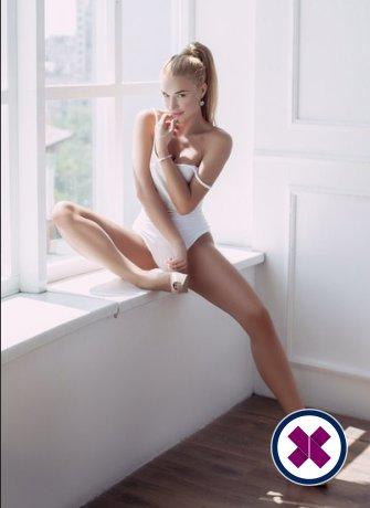 Amber is a sexy Dutch Escort in Amsterdam