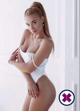Amber is a super sexy Dutch Escort in Amsterdam