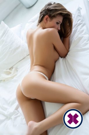 Barbara is a hot and horny English Escort from Amsterdam