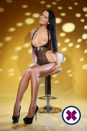 Carla is a sexy Italian Escort in Amsterdam