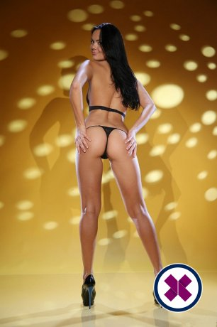 Carla is a hot and horny Italian Escort from Amsterdam