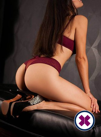 Barbara is a sexy Spanish Escort in Amsterdam