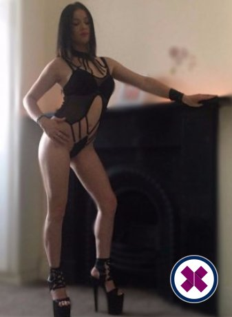 Meet the beautiful Mina in Cardiff  with just one phone call