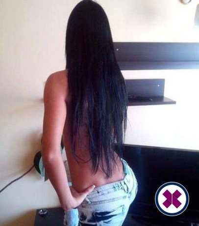 Anny is a high class Romanian Escort Stockholm