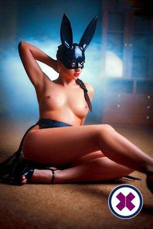 Rosaria is one of the best massage providers in Amsterdam. Book a meeting today