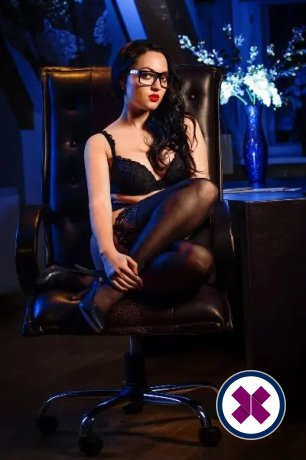 Ariel is a hot and horny Dutch Escort from Amsterdam