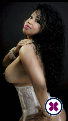 Angela is a top quality Cuban Escort in Uppsala