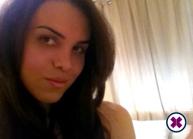 TV Annita is a top quality Brazilian Escort in Westminster