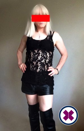 TS Bettie Bleu is a top quality English Escort in Brighton