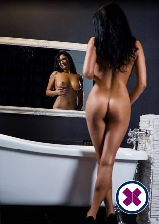 Carla is a top quality Romanian Escort in Göteborg