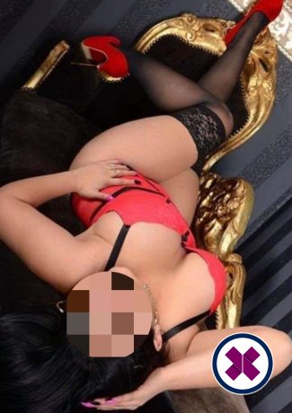 Gesy is a sexy Bulgarian Escort in Borlänge
