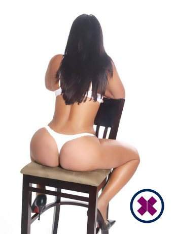 Relax into a world of bliss with Giuliana, one of the massage providers in Oslo