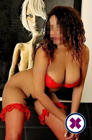 Amy is a sexy Cuban Escort in Västerås