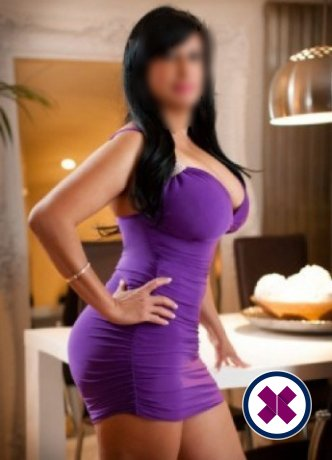 Sexy Luma is a hot and horny Brazilian Escort from London