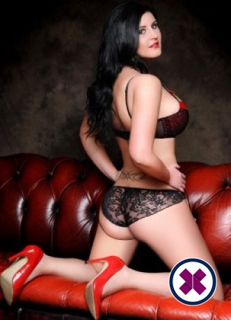 Jenny is a hot and horny Czech Escort from Coventry