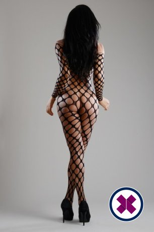 Carmen is a hot and horny British Escort from Brighton
