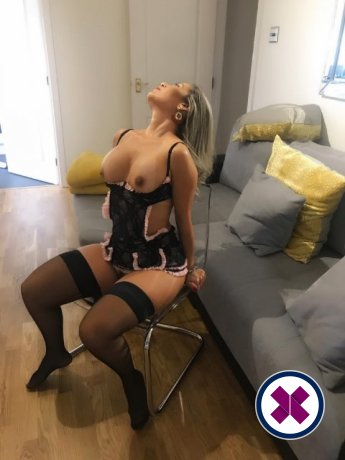 Manuela  is one of the much loved massage providers in London. Ring up and make a booking right away.