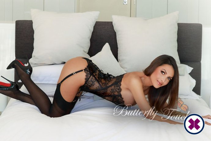Anabella is a high class Slovenian Escort Royal Borough of Kensington and Chelsea