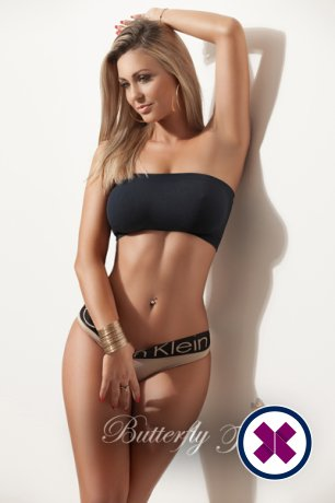Madeline is a top quality Russian Escort in Royal Borough of Kensingtonand Chelsea
