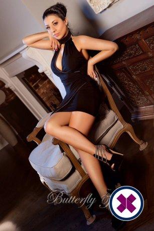 Aleeza är en högsta kvalitetens Russian Escort i Royal Borough of Kensingtonand Chelsea
