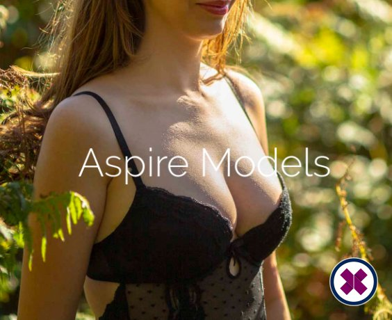 Anna is a super sexy British Escort in Birmingham