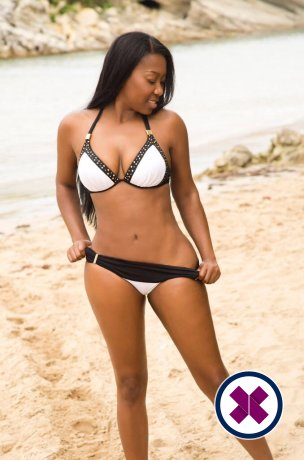 Ruby is a super sexy Caribbean Escort in Stockholm