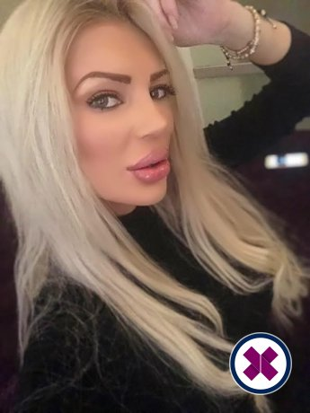 Olivia is a sexy Romanian Escort in Westminster