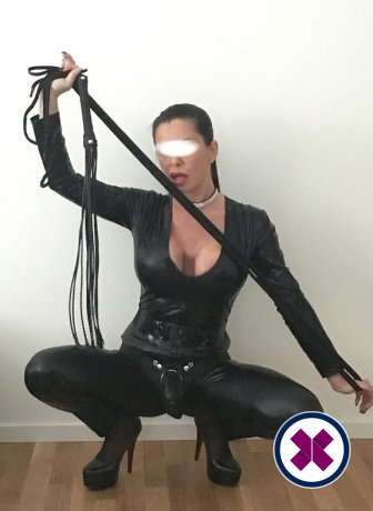 Meet the beautiful Domina Mistress in   with just one phone call
