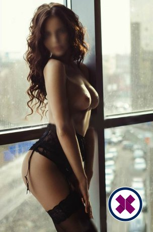 Kim is a sexy Cypriot Escort in Stockholm
