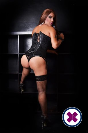 Ivanna TV is a very popular Spanish Escort in Stockholm