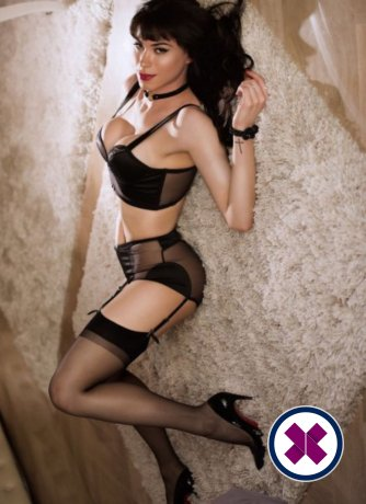 Relax into a world of bliss with Alice  TS, one of the massage providers in Liverpool