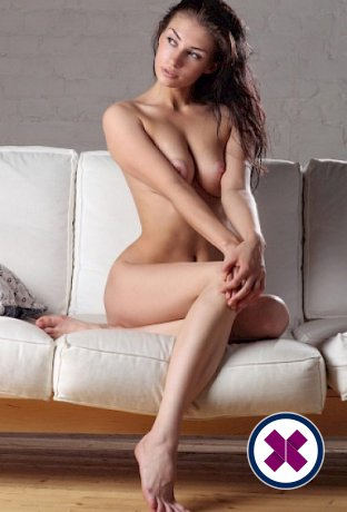 Diana is a hot and horny Romanian Escort from Den Haag