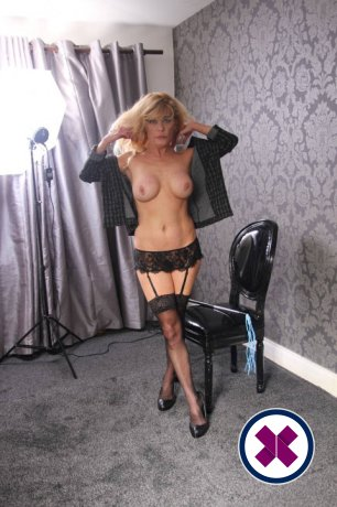 Rebeka Spanish is a sexy Spanish Escort in Plymouth
