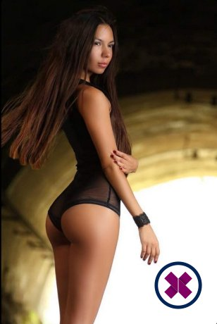 Annalie is a hot and horny Russian Escort from London