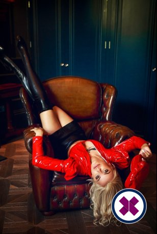 Aris is a very popular Slovak Escort in Camden