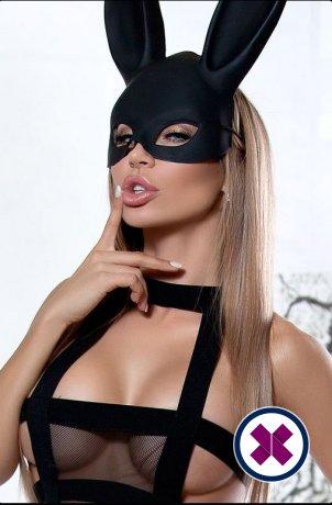 Alina ist eine sexy Russian Escort in Camden