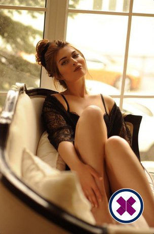 Flame is a top quality Russian Escort in Camden