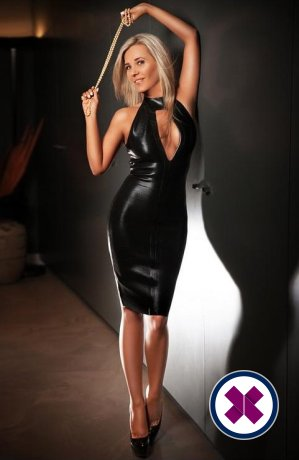 Carolina is a hot and horny English Escort from Camden