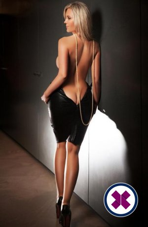 Carolina is a sexy English Escort in Camden
