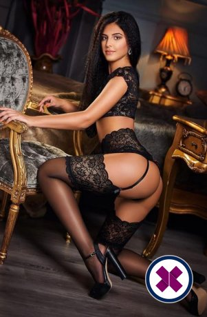 Allyson is a hot and horny Russian Escort from Camden