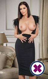 Spend some time with Aliena in London; you won't regret it