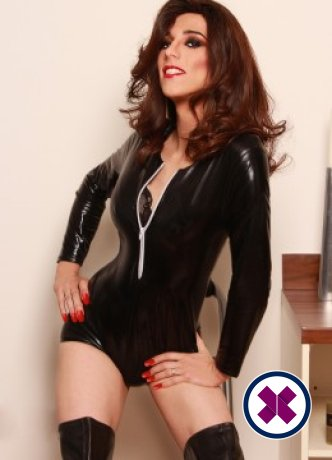 Sarah TV is a sexy Portuguese Escort in Westminster