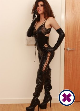 Sarah TV is a very popular Portuguese Escort in Westminster