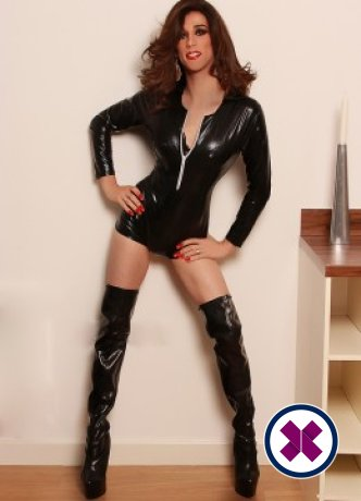 Sarah TV is a hot and horny Portuguese Escort from Westminster