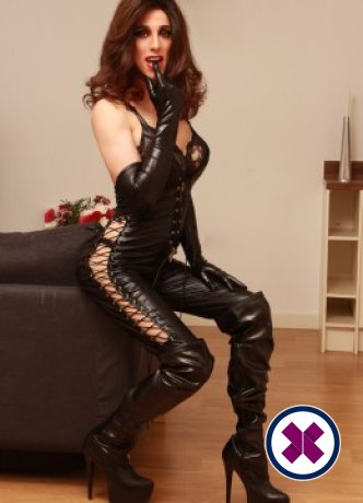 Sarah TV is a super sexy Portuguese Escort in Westminster