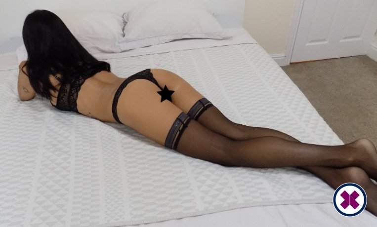 Fit Maria is a top quality Macedonian Escort in Manchester