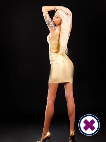 Marilyn Seniorita is a hot and horny Polish Escort from Westminster