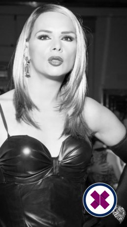 Aleksis TV is a hot and horny Spanish Escort from Westminster
